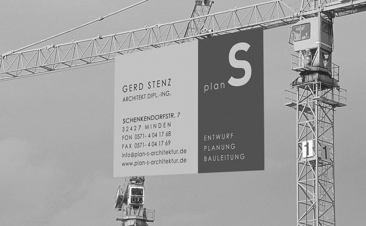 Architekt dipl ing gerd stenz - Architektur plan ...